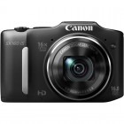 Canon PowerShot SX160 IS negru