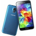 Samsung SM-G900F Galaxy S5 16GB Blue