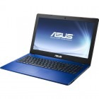 ASUS 15.6'' X550CA-XX179D, Procesor Intel® Celeron® 1007U 1.5GHz, 4GB, 500GB, GMA HD, Blue