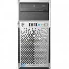 Server HP ProLiant ML310e Gen8 Tower 4U, Procesor Intel® Core™ i3-4130 3.3GHz Haswell, 2GB UDIMM DDR3, fara HDD, LFF 3.5 inch, B120i