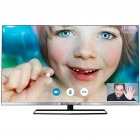 Televizor LED Philips Smart TV 47PFH5609/88 Seria PFH5609 119cm argintiu Full HD