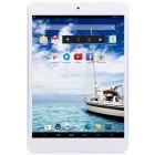 Tableta E-Boda Revo R95, 7.85 inch MultiTouch, Cortex A8 1GHz Single Core, 1GB RAM, 8GB flash, Wi-Fi, Bluetooth, Android 4.2, White