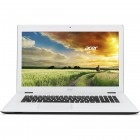 """Notebook / Laptop Acer 15.6"""" Aspire E5-573G, HD, Procesor Intel® Core™ i3-4005U 1.7GHz Haswell, 4GB, 500GB, GeForce 920M 2GB, Linux, White"""
