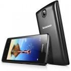 Smartphone Lenovo A1000 Dual Sim Black