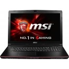 MSI Gaming 17.3'' GP72 2QE Leopard Pro, FHD, Procesor Intel® Core™ i7-5700HQ 2.7GHz Broadwell, 8GB DDR3, 1TB 7200 RPM, GeForce GTX 950M 2GB, SteelSeries keyboard, no OS