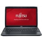 "Fujitsu 15.6"" Lifebook A514, HD, Procesor Intel® Core™ i3-4005U (3M Cache, 1.70 GHz), 4GB, 500GB, GMA HD 4400, no OS, Black"