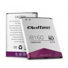 Baterie telefon interna Qoltec 1500 mAh, pentru Galaxy S3 Mini, S Duos S7562, Trend Plus S7580, Ace 2 i8160, i8200