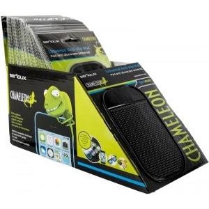 Suport gsm serioux auto chameleon anti slip universal for Garage ad buc