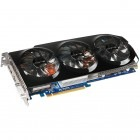 Gigabyte Radeon HD7970 GHz Edition OC WindForce 3X 3GB DDR5 384-bit
