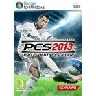 Konami Pro Evolution Soccer 2013 pentru PC