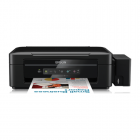 Multifunctional Epson L355, inkjet, color, format A4, Wi-Fi