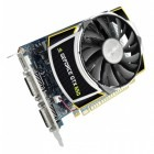 Placa video Sparkle GeForce GTX 650 1GB DDR5 128-bit