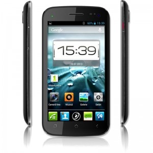 E-Boda Eruption V200 Black
