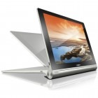 Lenovo Yoga 10 B8000, 10 inch IPS MultiTouch, Cortex A7 1.2GHz Quad Core, 1GB RAM, 16GB flash, Wi-Fi, Bluetooth, GPS, 3G, Android 4.2, Silver