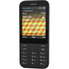 Nokia 225 Single SIM Black