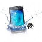 Smartphone Samsung G388 Galaxy Xcover 3 4G Dark Silver