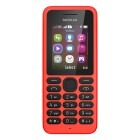 Nokia 130 Single SIM Red
