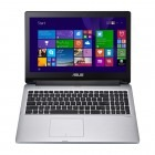 "ASUS 15.6"" Transformer Book Flip TP550LA, HD Touch, Procesor Intel® Core™ i5-4210U 1.7GHz Haswell, 6GB, 1TB, GMA HD 4400, Win 8.1"