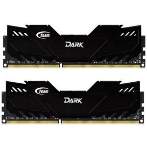 Memorie TeamGroup Dark Black 16GB DDR3 2133MHz CL10