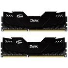 TeamGroup Dark Black 16GB DDR3 2133MHz CL10