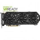 Placa video GIGABYTE GeForce GTX 980 WindForce 3X 4GB DDR5 256-bit
