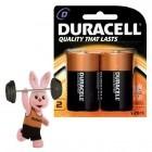 Duracell D Basic LR20