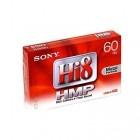 Sony Caseta video digitala 60 minute Hi8 Metal Paticle