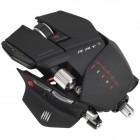 Mouse gaming MAD CATZ RAT 9 Black