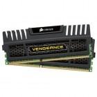Corsair Vengeance 8GB DDR3 1600MHz CL9 Dual Channel Kit - desigilat
