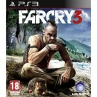 Ubisoft Far Cry 3 pentru Playstation 3