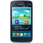 Samsung i8262 Galaxy Core Duos Blue