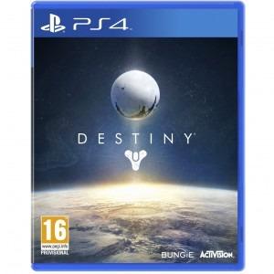 Joc Activision Destiny pentru PlayStation 4