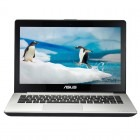 Asus 14'' VivoBook S451LB-CA057D, Touch, Procesor Intel® Core™ i7-4500U 1.8GHz Haswell, 8GB, 750GB, GeForce GT 740M 4GB, Black
