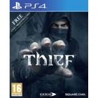 Square Enix Thief - D1 Edition pentru PlayStation 4