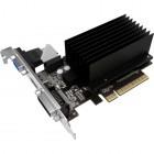 Placa video Gainward GeForce GT 720 SilentFX 2GB DDR3 64-bit