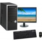 Home 1190, A4-4000, 2GB DDR3, 500GB, monitor, periferice