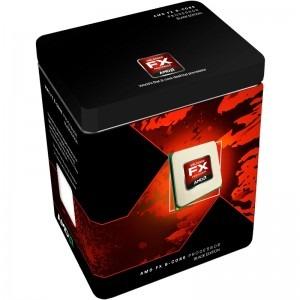AMD Vishera, FX-8300 3.3GHz box