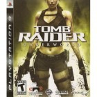 Eidos Tomb Raider: Underworld pentru PlayStation 3