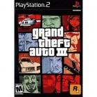 Rockstar Games Grand Theft Auto III pentru PlayStation 2