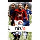 Joc EA Sports FIFA 10 pentru PlayStation Portable