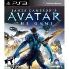 Ubisoft James Cameron's Avatar: The Game pentru PlayStation 3