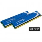 HyperX Genesis 8GB DDR3 1600MHz CL9 Dual Channel Kit XMP