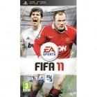 Joc EA Sports FIFA 11 pentru PlayStation Portable