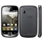 Smartphone Samsung S5670 Galaxy Fit Black