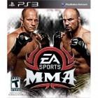 Joc EA Sports EA Sports MMA pentru PlayStation 3