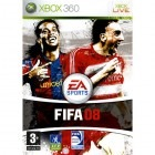 Joc EA Sports FIFA 08 pentru Xbox 360