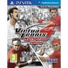 Sega Virtua Tennis 4 pentru PlayStation Vita