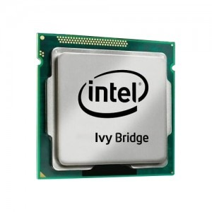 Intel Core i7 3770K 3.5 GHz box