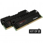 Kingston HyperX Beast 8GB DDR3 2400MHz CL11 Dual Channel Kit