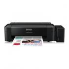 Imprimanta Epson L110, inkjet, color, format A4